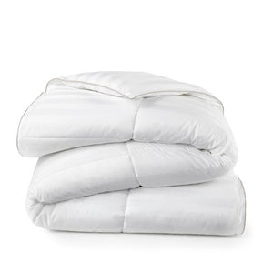 Stearns and Foster Primacool 400 Thread Count Hypoallergenic Down Alternative Comforter