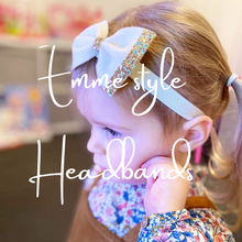 Load image into Gallery viewer, EMME STYLE HEADBANDS