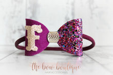 Load image into Gallery viewer, Personalised nylon headbands (11 Colours)