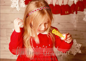 PEARL GEM OCCASION HEADBAND (3 COLOURS)