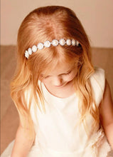 Load image into Gallery viewer, PEARL GEM OCCASION HEADBAND (3 COLOURS)