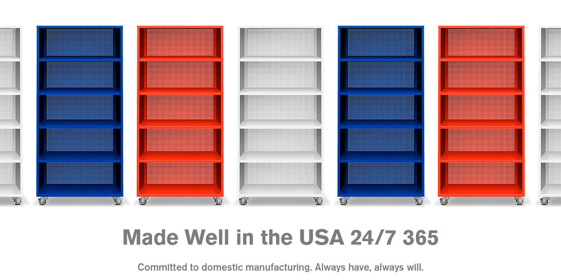 Modern Furniture Usa modern office furniture and storage - made in the usa – heartwork, inc