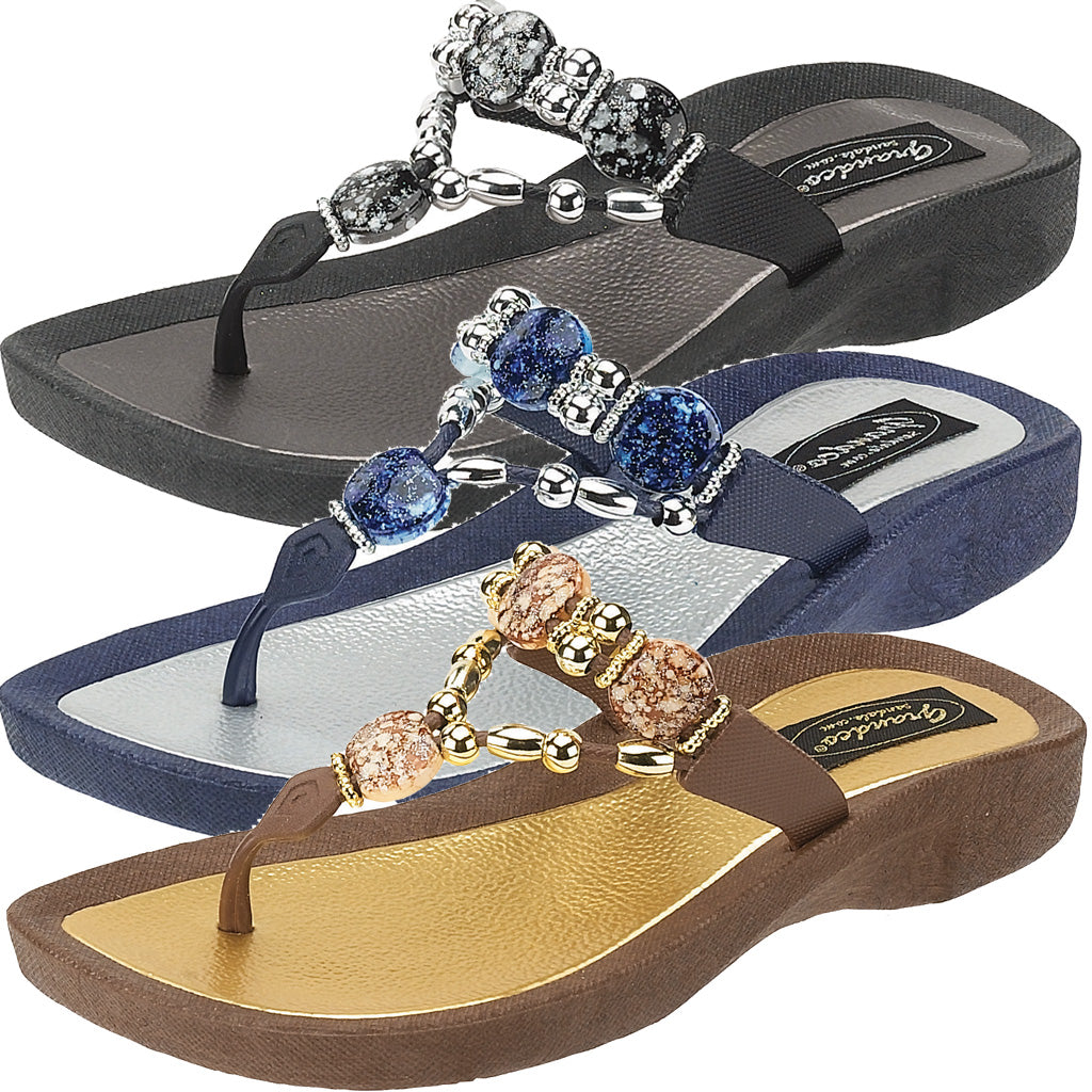 Thongs by Grandco Sandals