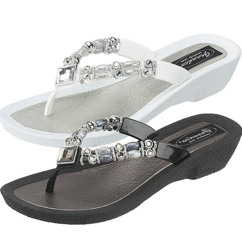 grandco sandals moonlight