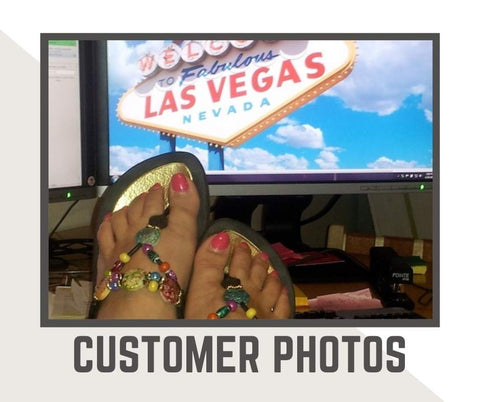 Grandco Sandals - Customer Photos