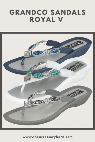 Grandco Sandals Royal V