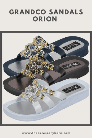 Grandco Sandals Orion