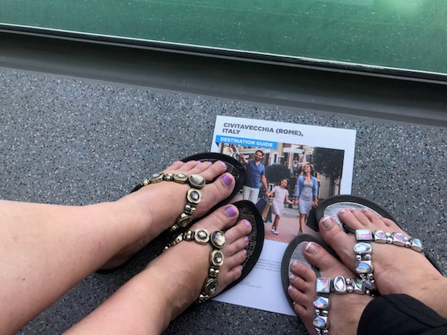 Grandco Sandals Customer Photos