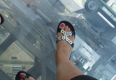 Grandco Sandals 24998 - Willis Tower Chicago