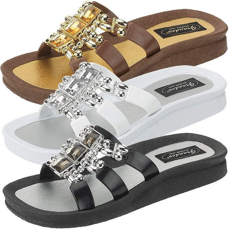 Grandco Sandals Dimension 25552E