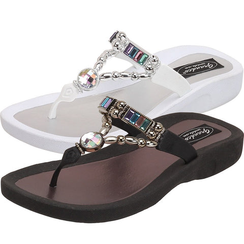 Grandco Sandals - Diamond 25416