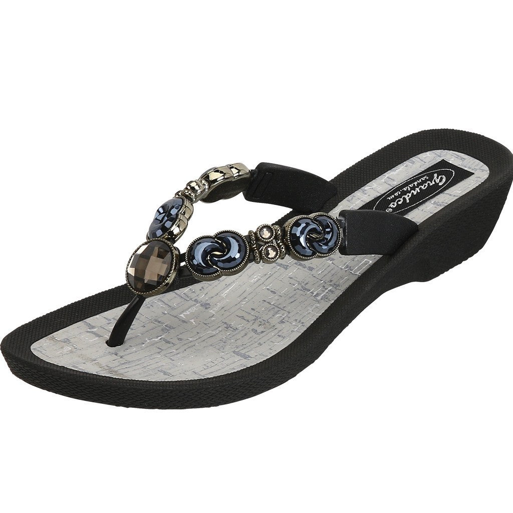 336cddb0b1fd Grandco Sandals - Lunar 27685 – The Accessory Barn - GRANDCO SANDALS ...