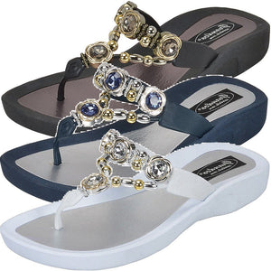 Grandco Sandals - Orion 28025