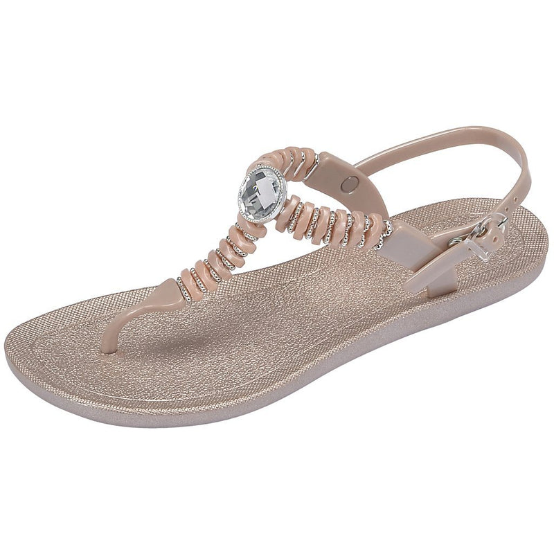 Grandco Sandals - Pebbles T-Strap 28522