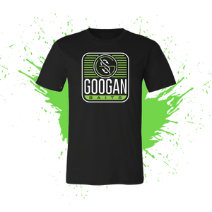 Googan Baits Square T-Shirt