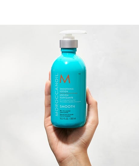 Rampin Smoothing Lotion