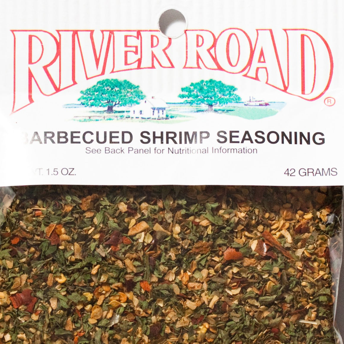River Roads Barbecued Shrimp Seasoning  1.5oz
