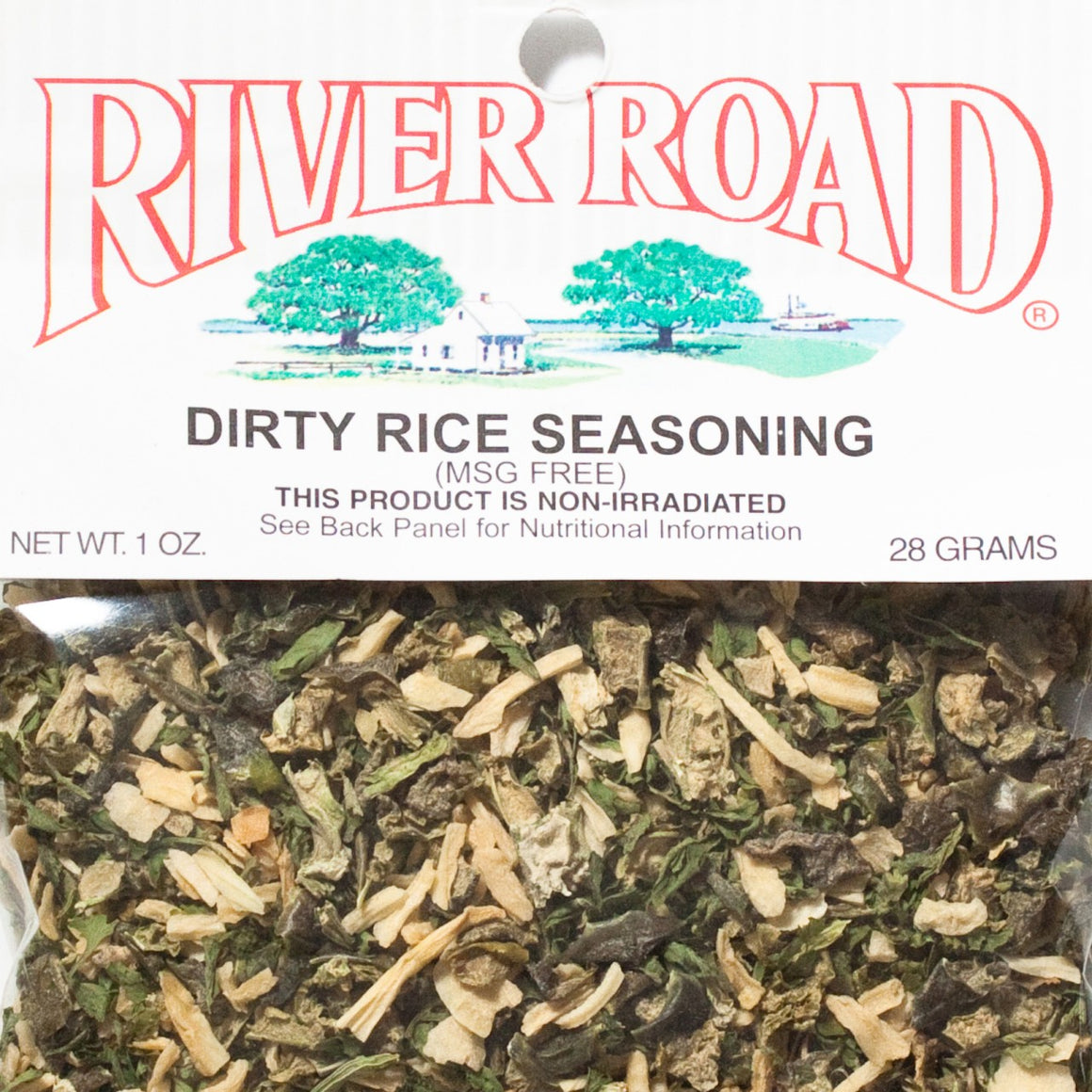 River Roads Dirty Rice Seasoning (1 oz)
