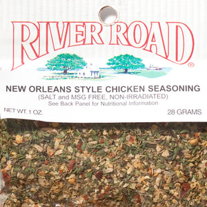 River Roads New Orleans Style Chicken Seasoning (1 oz)