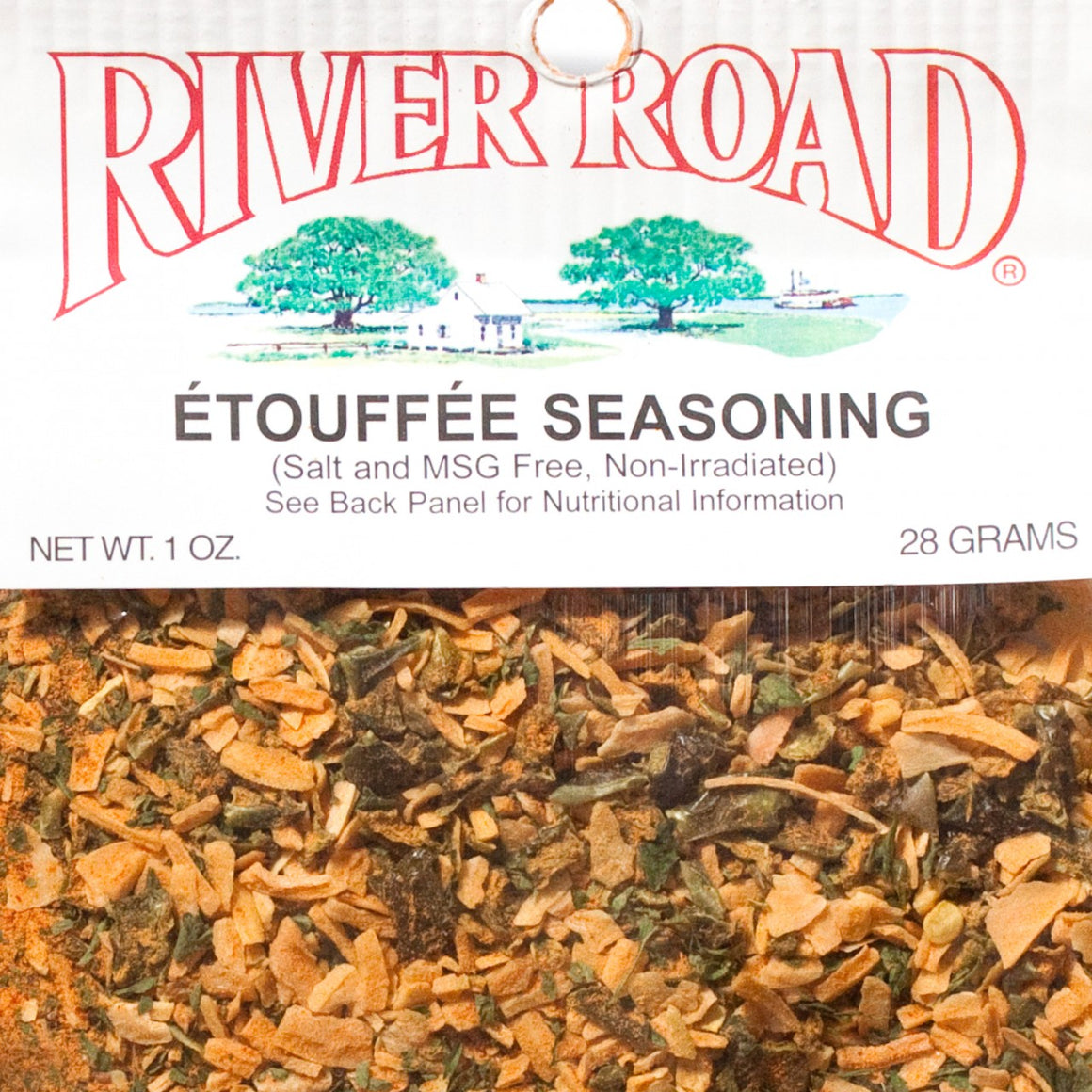 River Roads Etouffee Seasoning (1 oz)