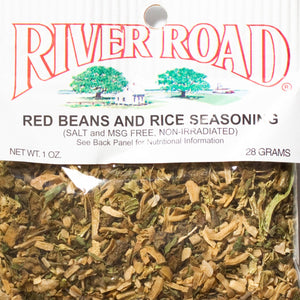 River Roads Red Beans and Rice Seasoning (1oz)