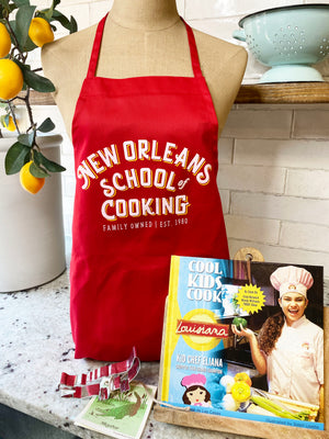 Beginner Chef Kids Kit