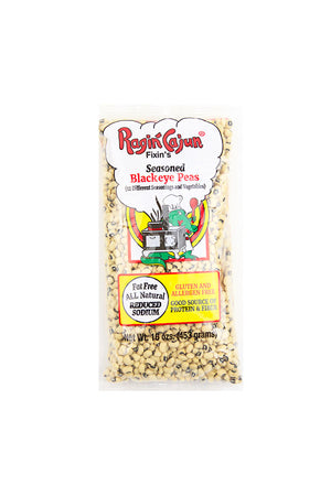 Ragin Cajun Fixin's Black Eye Peas