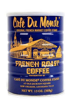 Cafe Du Monde French Roast