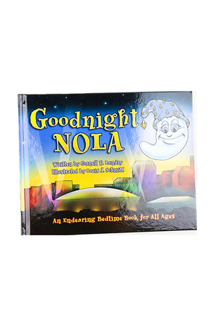 Goodnight NOLA