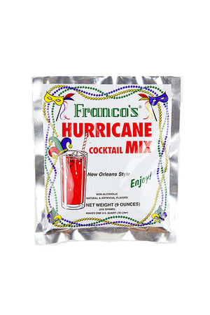 Francos Hurricane Mix