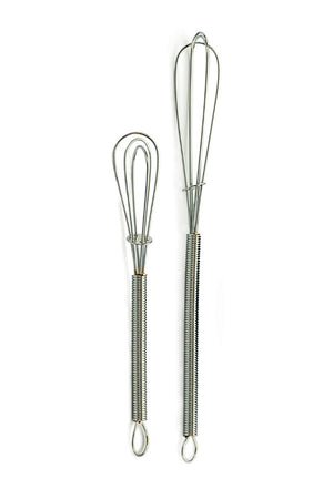 Mini Whisks (Set of 2)