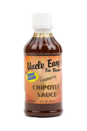 Uncle Easy's Tio Bueno Raspberry Chipotle Sauce