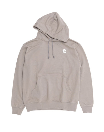 CRONOS GUESS THE NUMBERS  PARKA GRAY