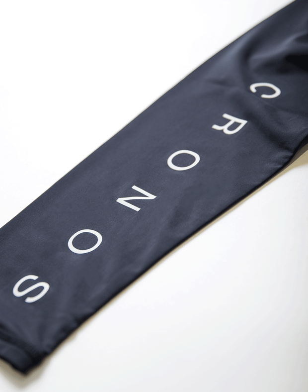 Logo Leggings 01 Black