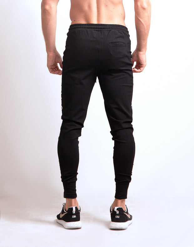 MODE Side CRONOS Pants 06 Ver2 BLACK