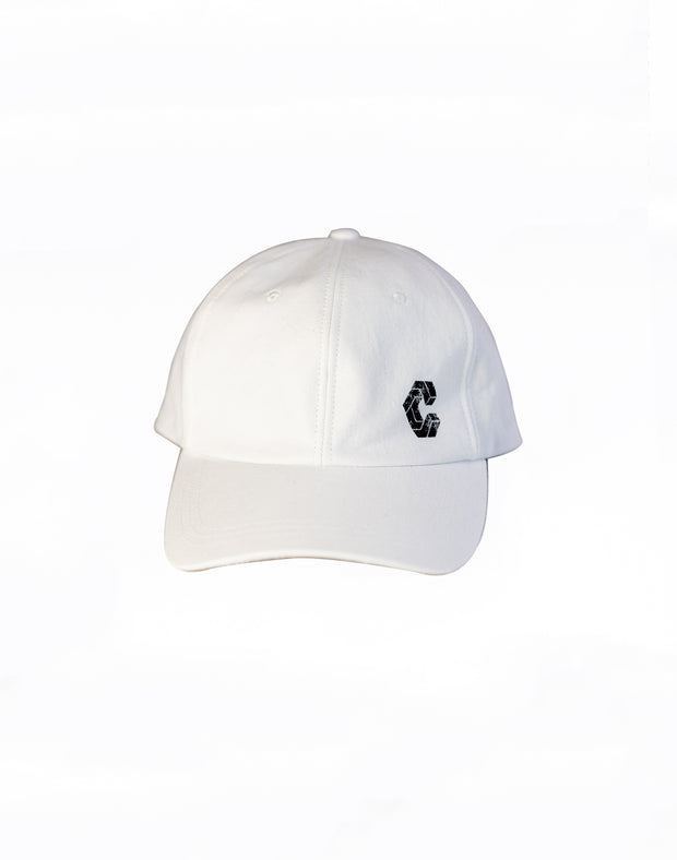 CRONOS WASH CAP WHITE