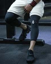 CRONOS KNEE LOGO LEGGINGS