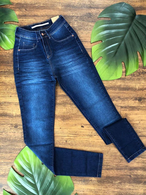 Calça Jeans Hot Pants Pacific 1087