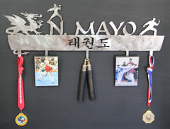 Martial Art Display 3