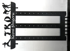 TKD Belt Holder Keoni