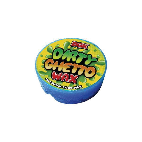 DGK Ghetto Wax Blue