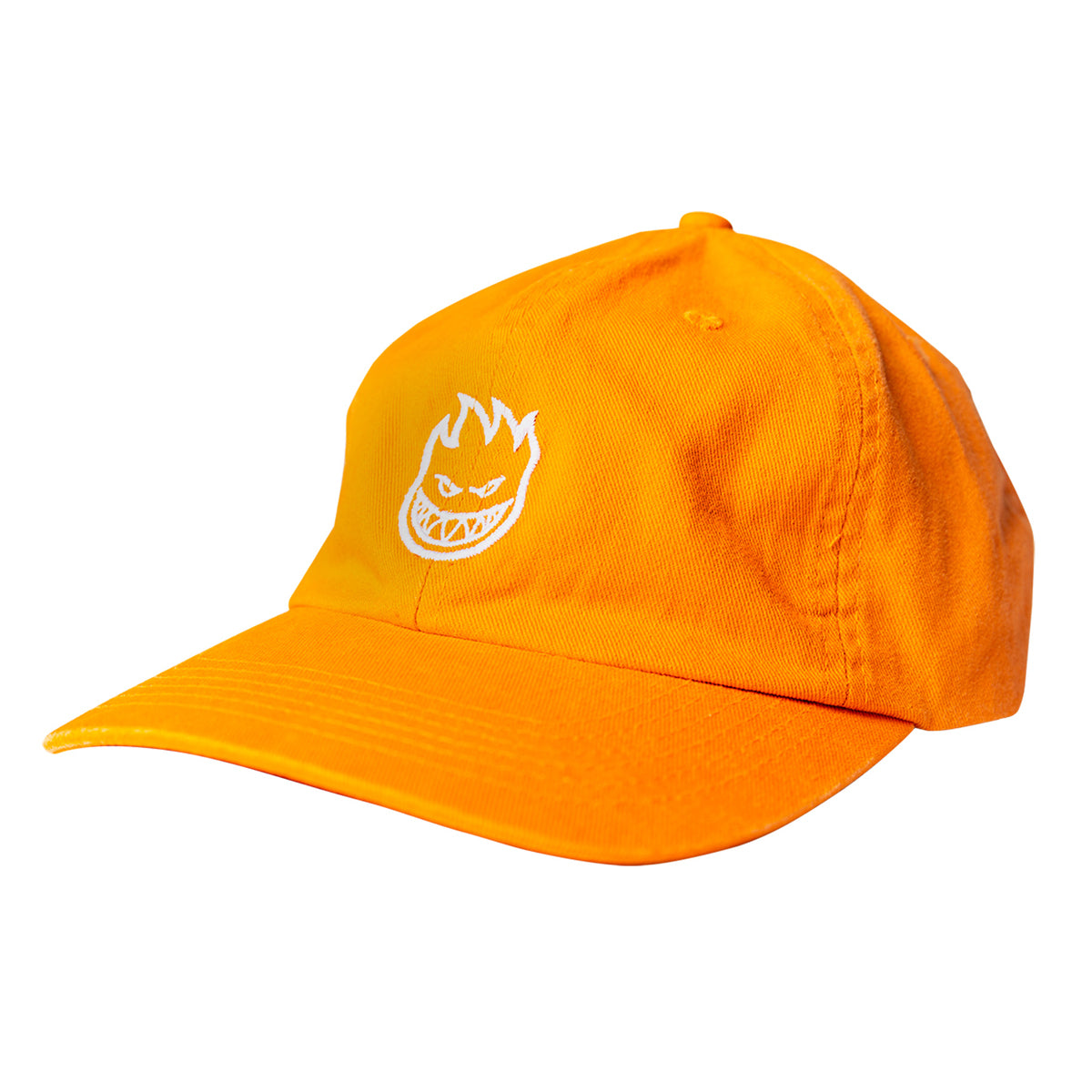 Spitfire Lil Bighead Snapback Orange/White
