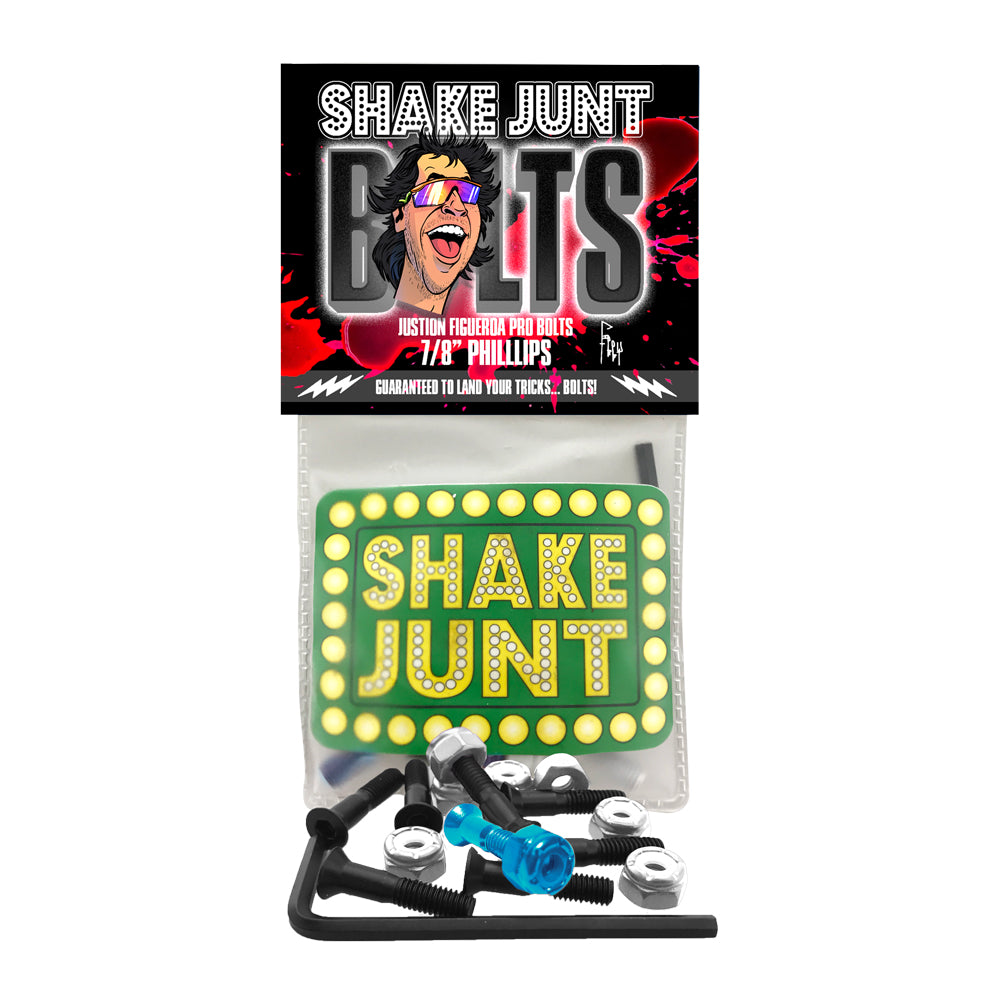 Shake Junt Figgy 7/8 Phillips Hardware
