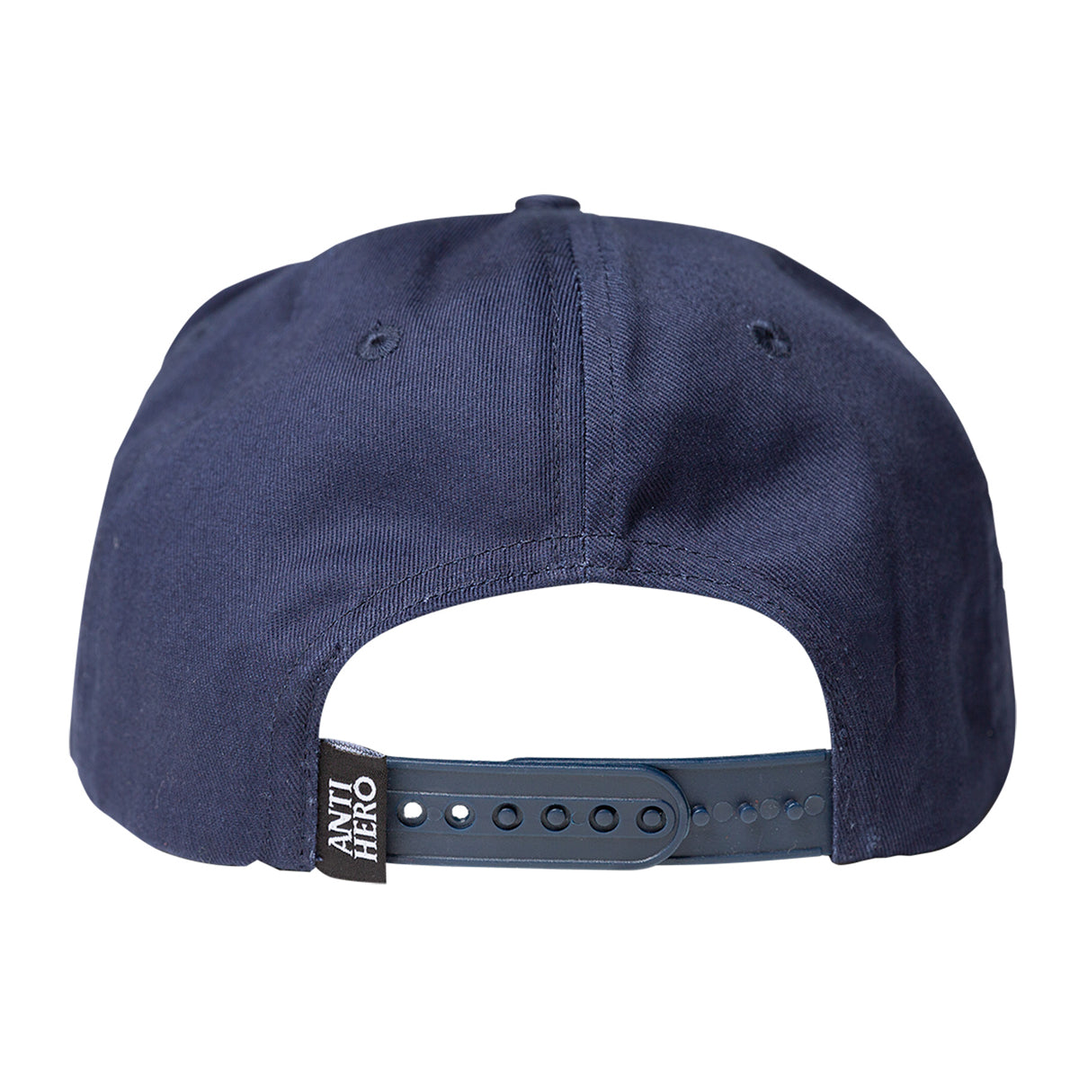 Anti-Hero Lil Pigeon Snapback Navy