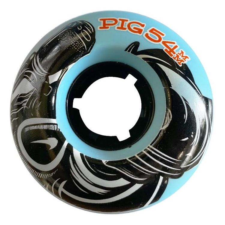 Pig Wheels Filmer Street Cruiser 85A 54mm