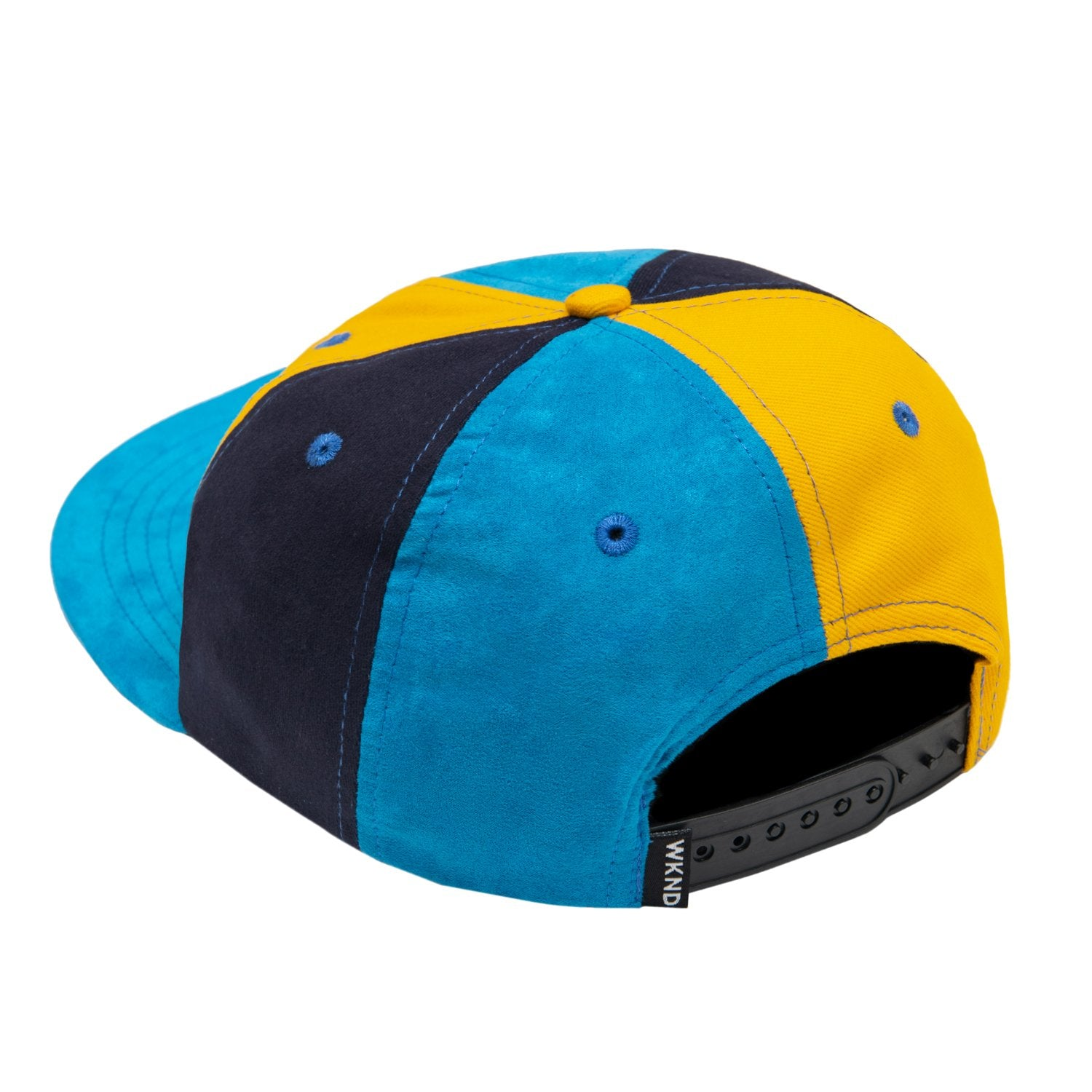 WKND Garfield Cap Multi Color