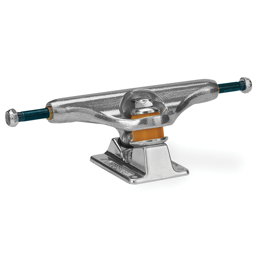 Independent Stage 11 Forged Titanium Silver Trucks (Sold As A Single Truck)