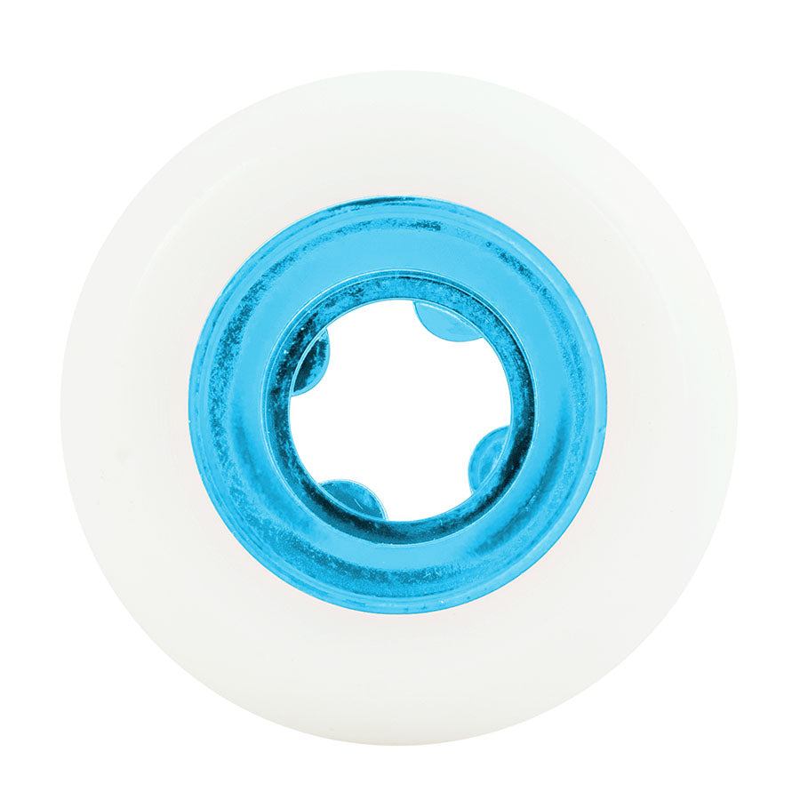 Ricta Wheels Chrome Clouds 78A Blue 54mm