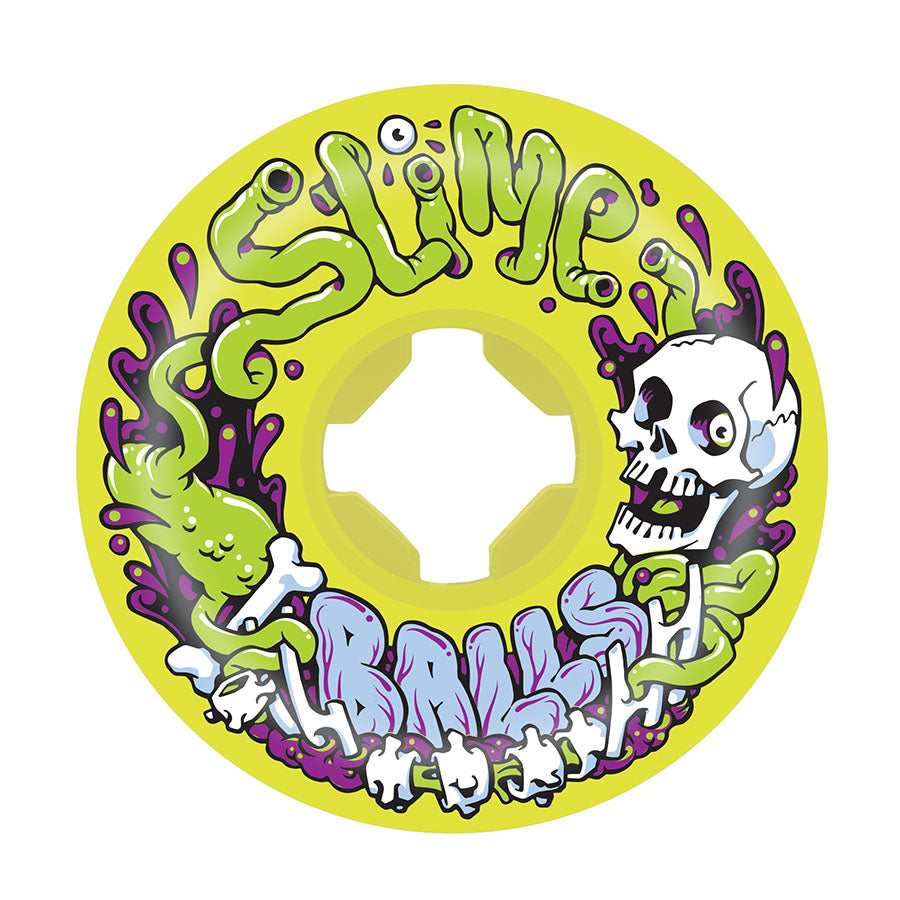 Santa Cruz Guts Speed Balls Wheels 99a 53mm