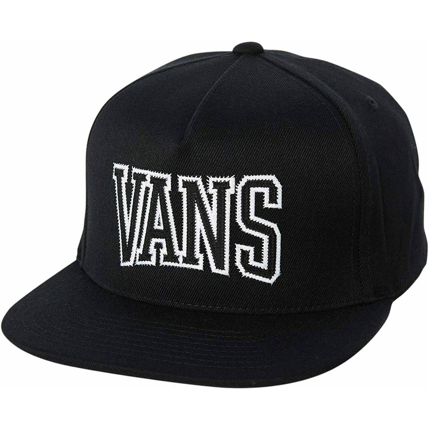 Vans SVD University Hat Black/White